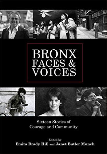 Bronx Faces & Voices
